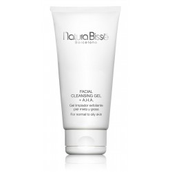 Facial Cleansing Gel + A.H.A (200ml)