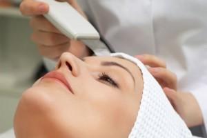Higiene Facial Ultrasonica
