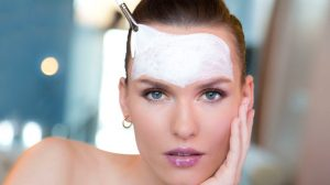 La Cura  Natura Bissé. Higiene Facial.