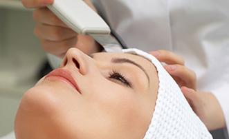 Higiene Facial Ultrasónica