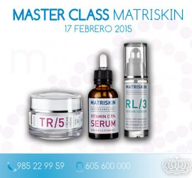 master class matriskin