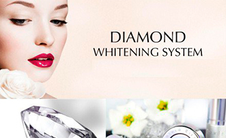Diamond Whitening System