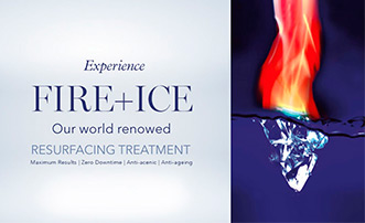 Fire & Ice de IS Clinical