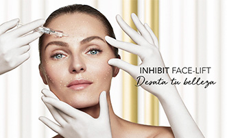INHIBIT FACE-LIFT Natura Bissé